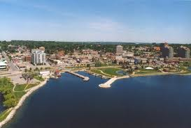 City of Barrie