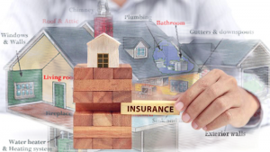 Home Insurancd Protection